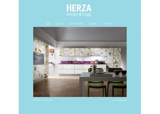 Herza Design & Bygg AB