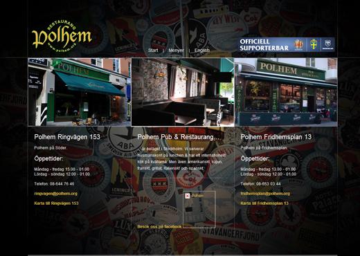 Polhem Pub & Restaurang